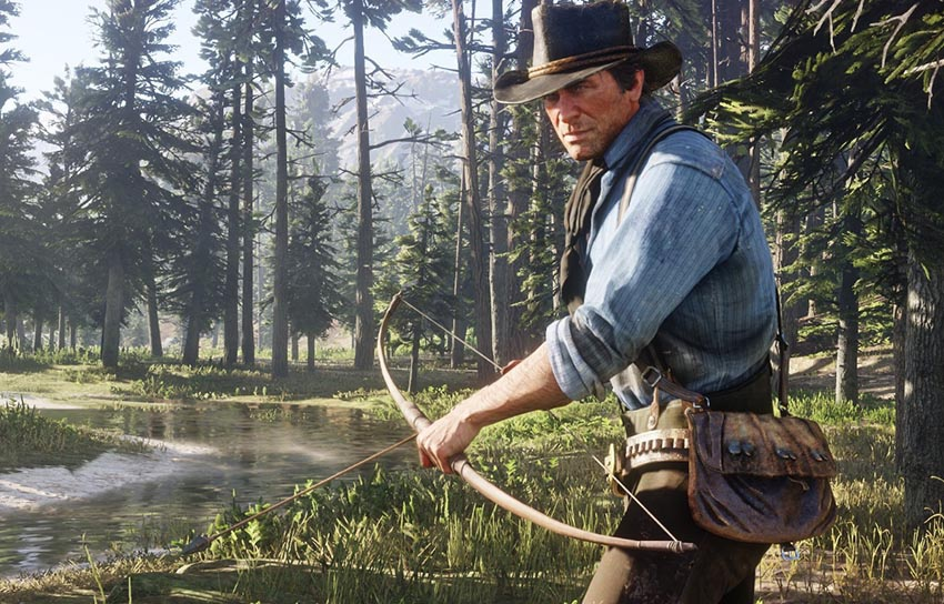 Red Dead Online Missions