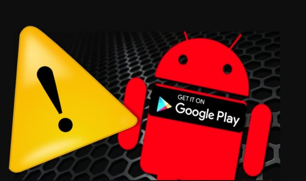 Google removes hundreds of apps from the Play Store for violating its rules