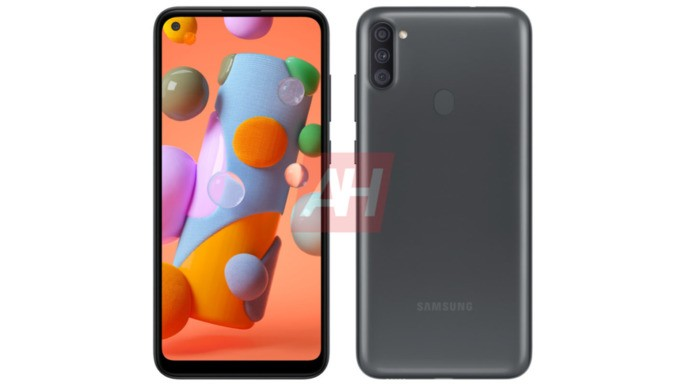 Samsung Galaxy A11 official image