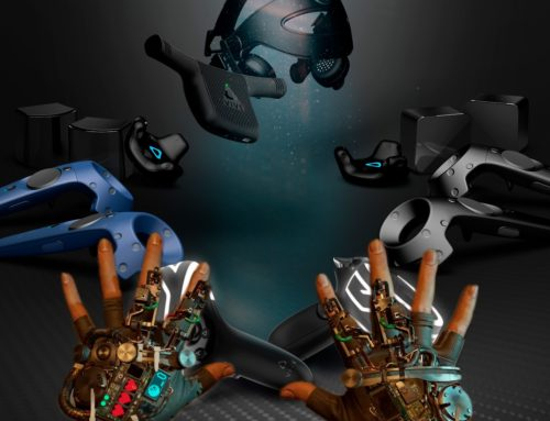 You can play Half-Life: Alyx with these virtual reality glasses