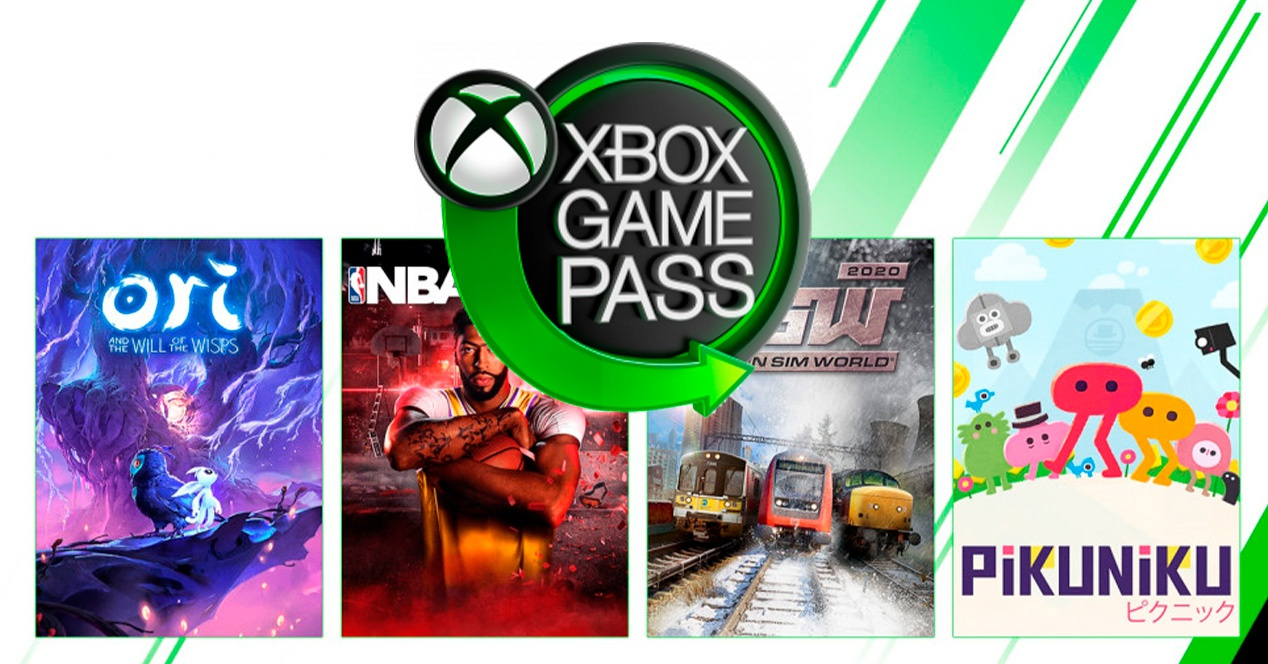 The new games for Xbox Game Pass that arrive in March