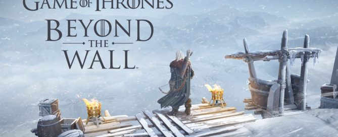 Game of Thrones Beyond the Wall for mobile arrives at the end of the month