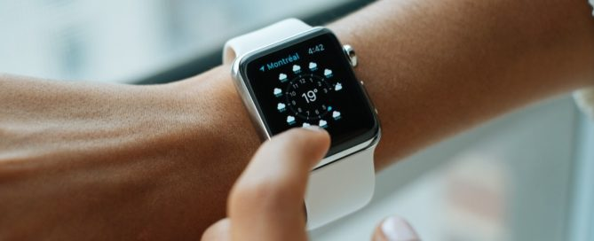 Apple Watch may soon detect oxygen levels in the blood. Do you know how