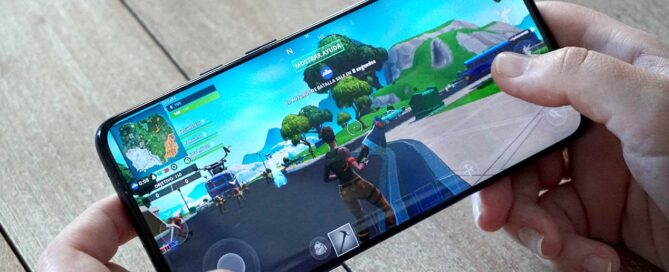 How to download Fortnite on your mobile after disappearing from the App Store and Play Store