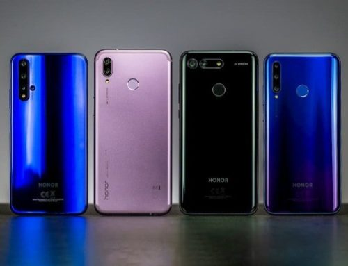 This Honor phones will receive Android 10. See if yours is on the list