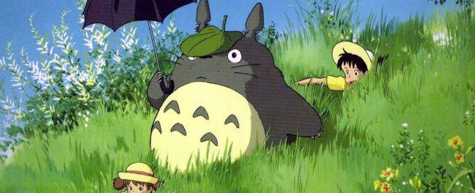 Only for Studio Ghibli fans: discount in this art book