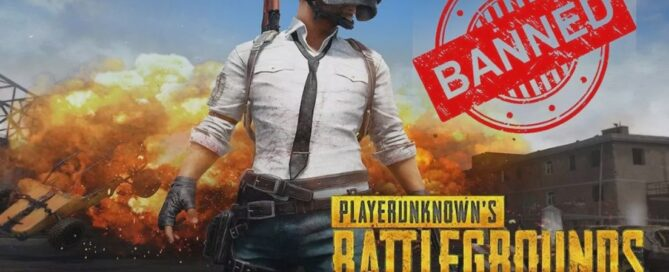 India remains in conflict with China! Now they want to ban PUBG and COD Mobile