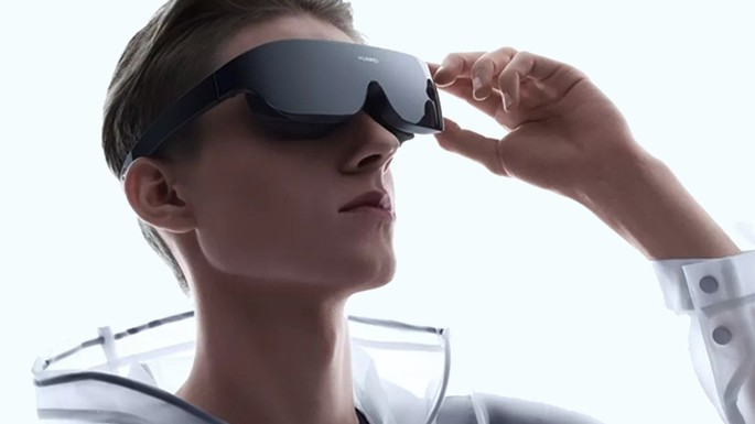 LG wants to copy Apple and launch Augmented Reality glasses ...