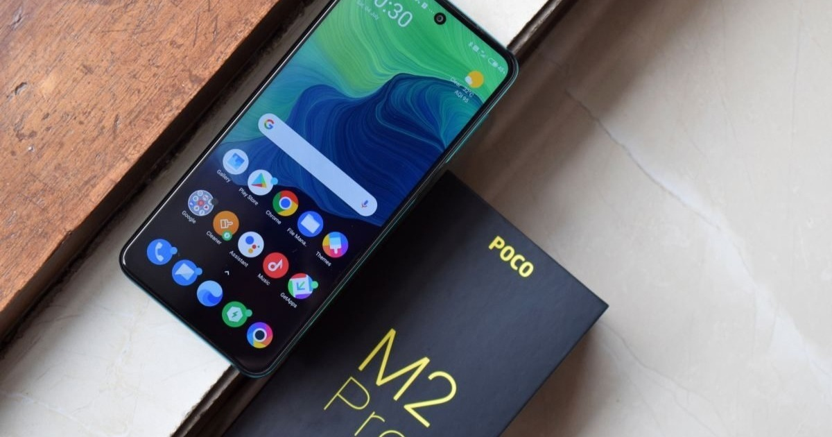 Xiaomi POCO M2 Pro sells out in less than 30 seconds! Incredible success is easy to explain