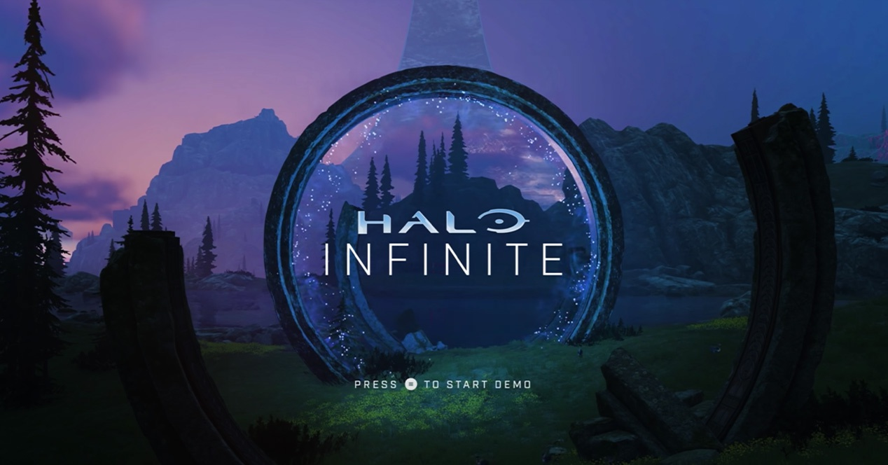 It's official, Halo Infinite multiplayer will be free