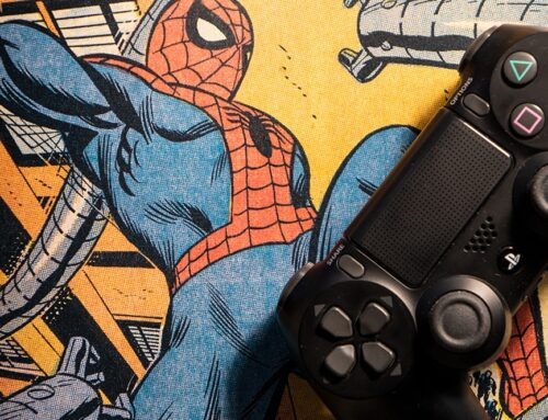 Sony reminds you again that Spider-Man is his and his only