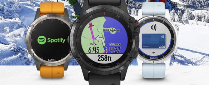 Deal of the day: this Garmin can be yours for almost 300 euros less