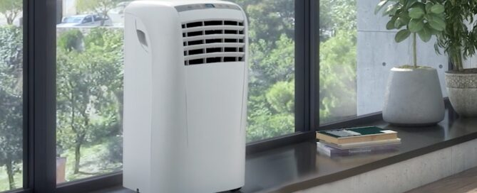 Cool off with these portable air conditioners