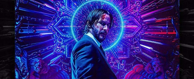 John Wick will have fifth installment and Keanu Reeves at the helm