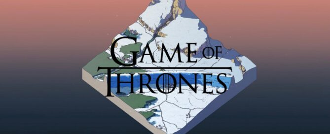 New stories beyond the wall come to Apple Arcade