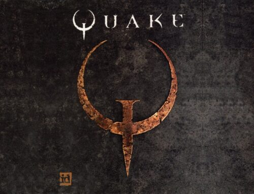 Download Quake for free, the game that together with DOOM marked the FPS