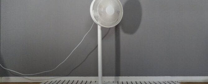 Mi Fan 1C, we tested the Xiaomi fan that you can control with your voice