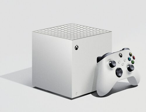Xbox Series S, Microsoft's second new console takes shape