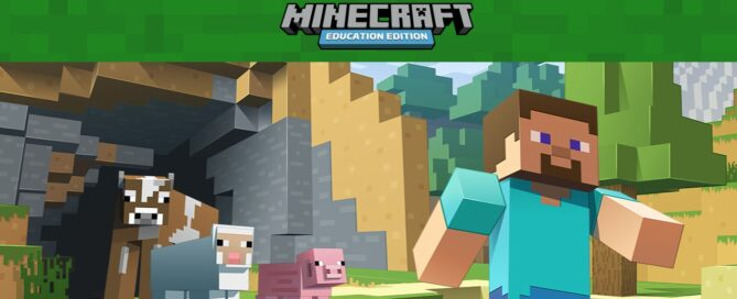 You can now play Minecraft: Education Edition on your Chromebook