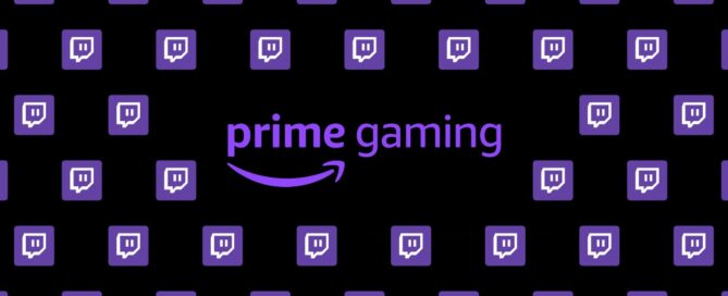 Twitch Prime says goodbye, say hello to Prime Gaming