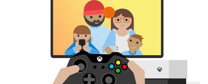 Control and check what the little ones play on Xbox One and PC