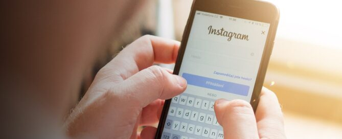 New identity on Instagram? Change your name and email