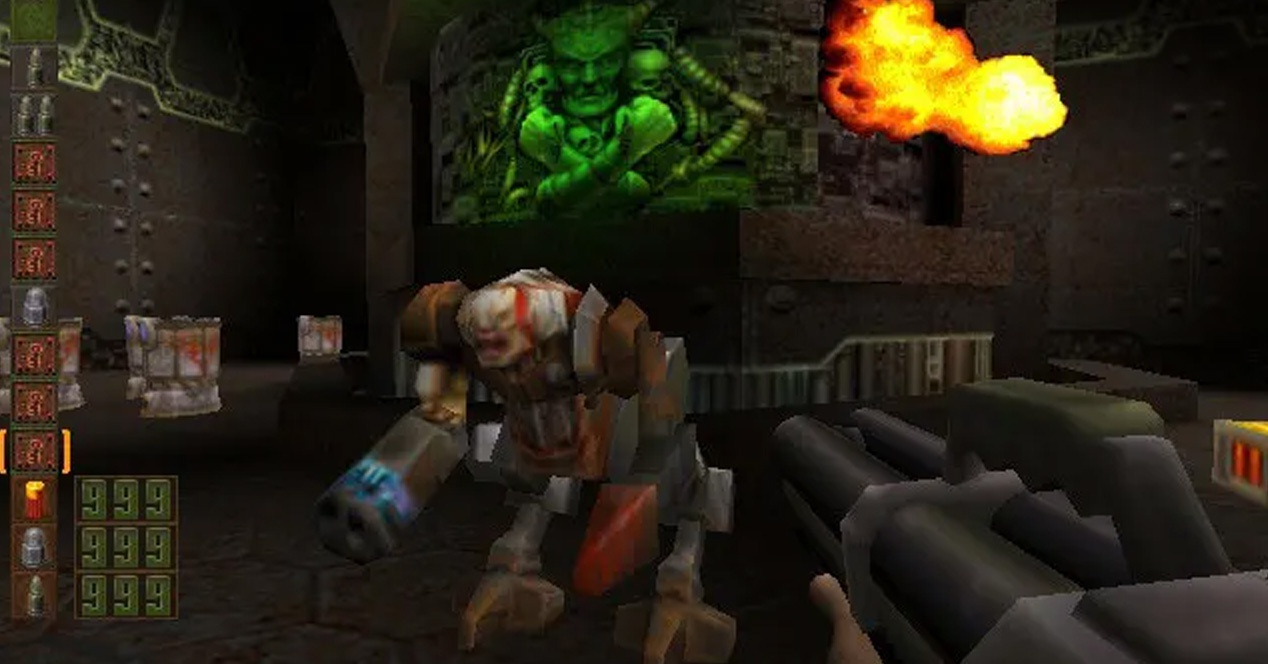 Download Quake II for free and keep it forever ...