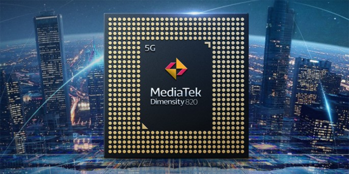 MediaTek Huawei processors