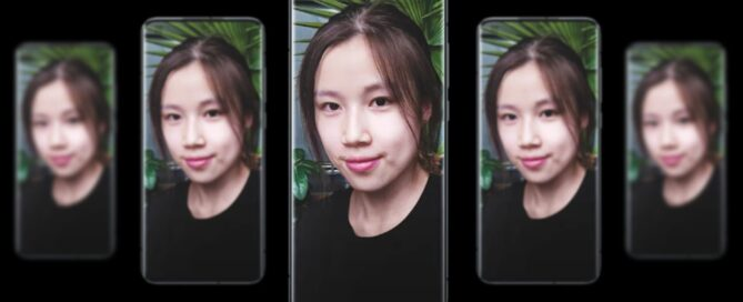 Xiaomi has the definitive front camera ready