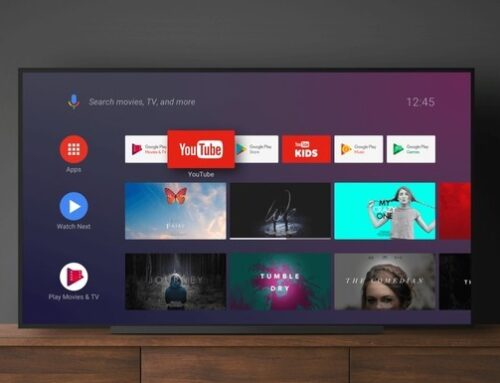 Android TV gets new features that will be very useful