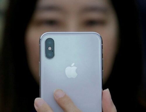 Conflict between China and the United States may affect Apple. You see