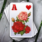 https://play.google.com/store/apps/details?id=solitaire.card.games.free.solitales