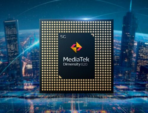 MediaTek's revenues grow! Snapdragon take care