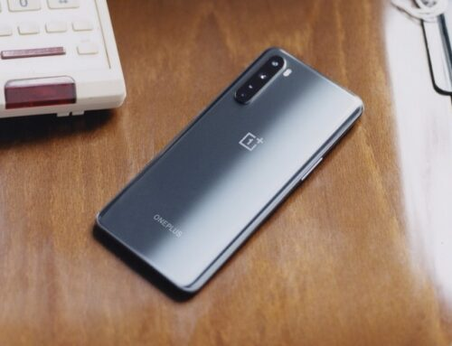 OnePlus Nord receives its second OxygenOS update!