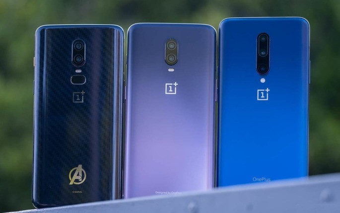 """OnePlus is now the queen of """"premium"""" in the second largest market in the world!"""