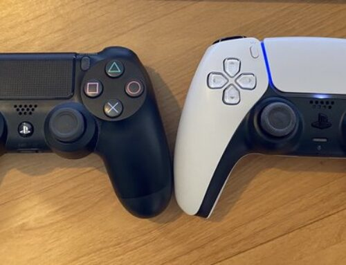 PlayStation 5 will support PS4 controllers but with a catch!