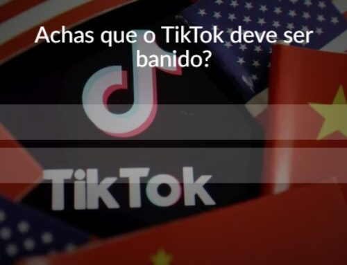 Poll: Should TikTok be banned?