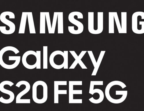 Samsung Galaxy S20 FE has design and name confirmed in new leak