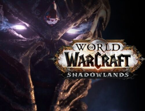 World of Warcraft: Shadowlands is coming and these are the minimum requirements!