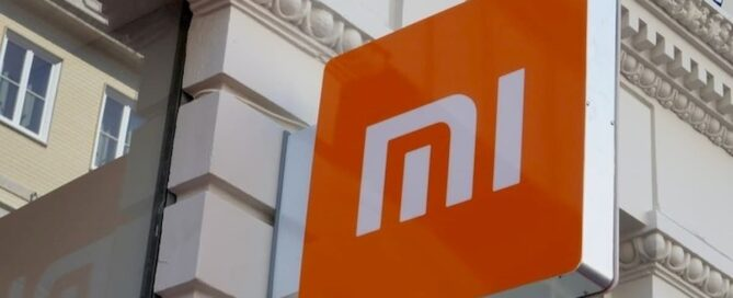 Xiaomi is one of the most influential companies in the world. And went back up