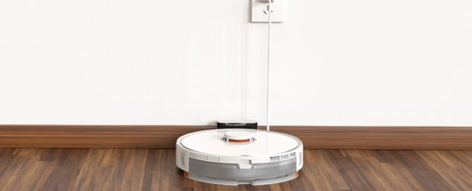 Roborock's robot vacuum cleaner is on sale for a limited time