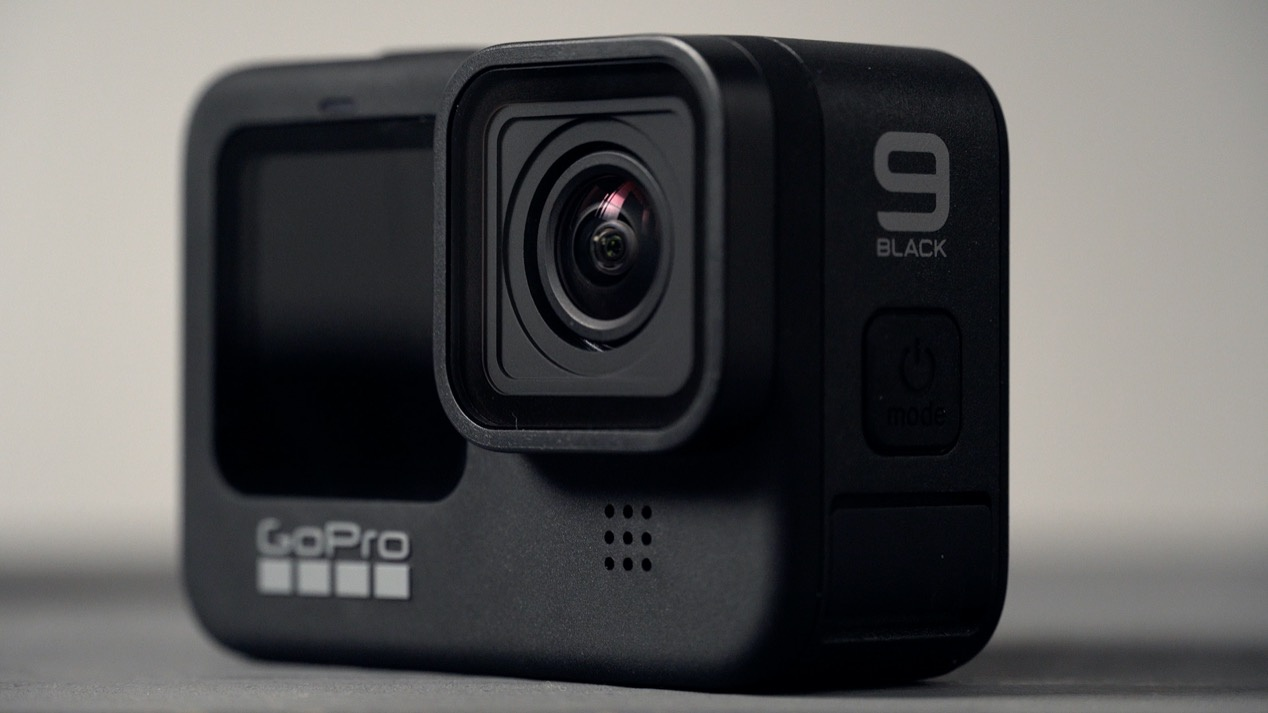GoPro has the best action camera again with the Hero 9