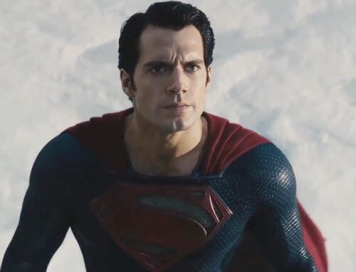 Henry Cavill to wear Superman's red cape again