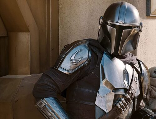 Has Pedro Pascal resigned from his role in The Mandalorian?