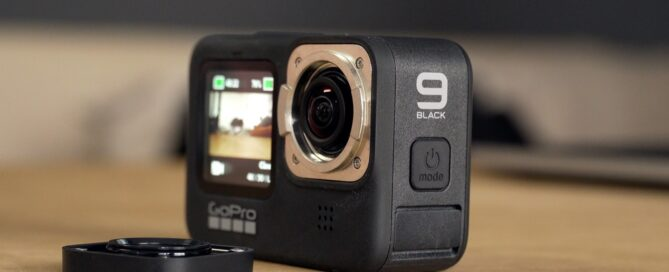 GoPro Hero 9, is it worth it as a camera for vlogging?