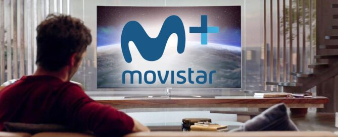 How to watch Movistar + on any Smart TV