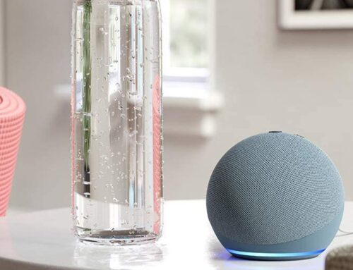 Should you trade your Echo dot for the next generation?