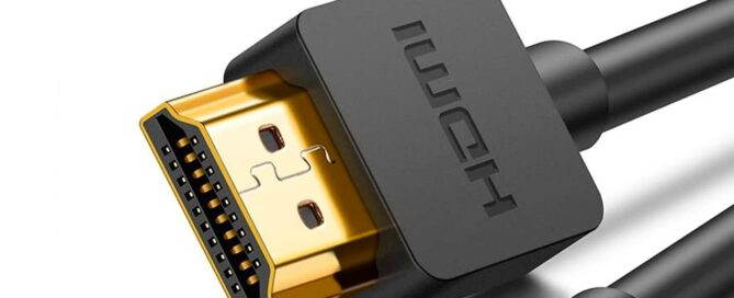 What HDMI do I need on my television? Cables, connectors and standards