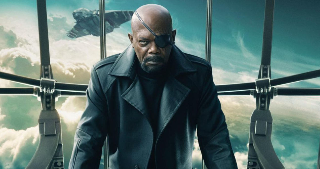 Nick Fury will have his own series on Disney + and a lot to tell
