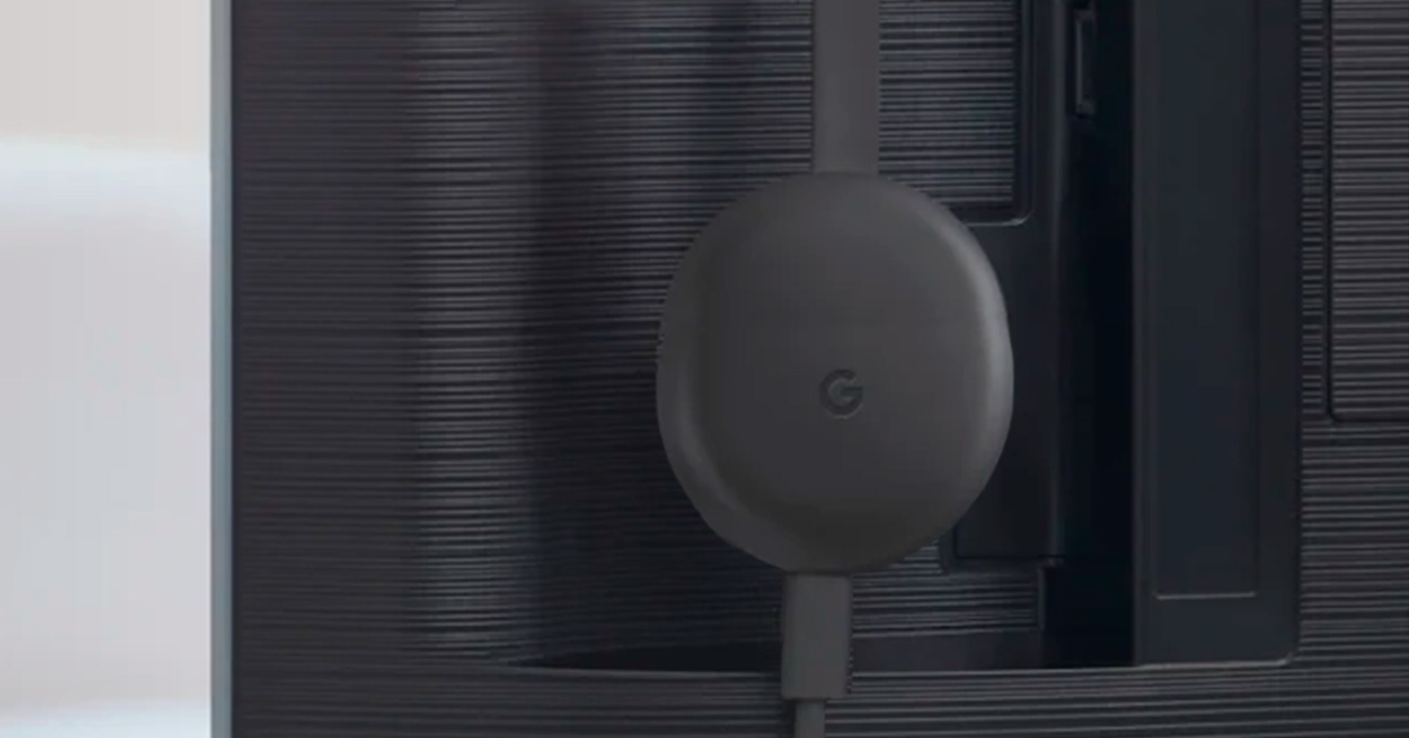 The new Chromecast is definitely a pocket-sized Android TV